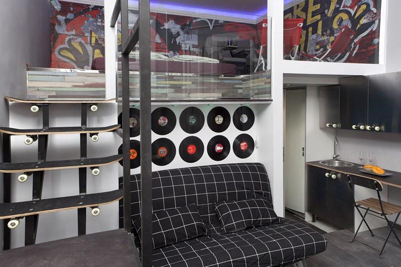 gallery - Design Apartman